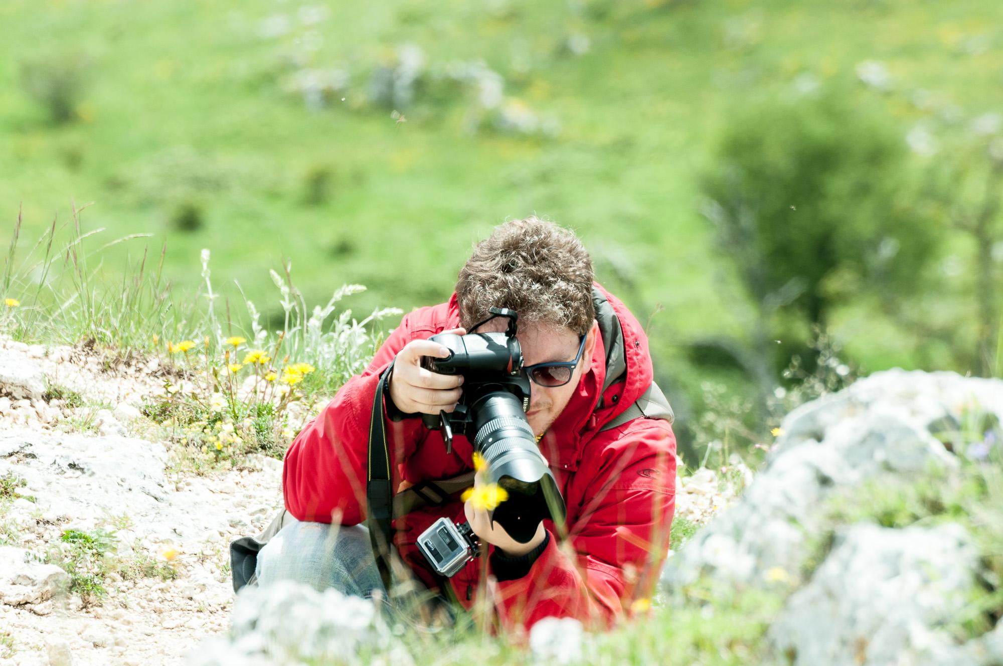 Explore Gargano in azione